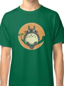 My Neighbour Totoro Classic T-Shirt