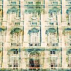 magical facade  by agawasa