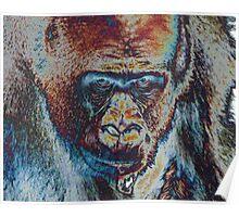 Grape Ape Poster