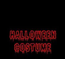 Halloween Costume by Jenn Kellar