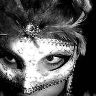 Masquerade by Heather King