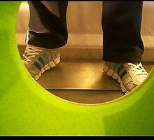 feet by Jimmy Joe