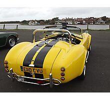 Cobra - Cosworth Photographic Print