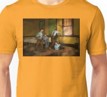 Fireman - The firebell rings 1922 Unisex T-Shirt