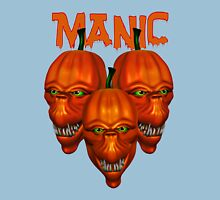 Maniacal Pumpkins  Unisex T-Shirt