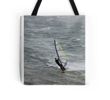 Gale Surfing Tote Bag