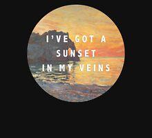 sunset in my veins T-Shirt