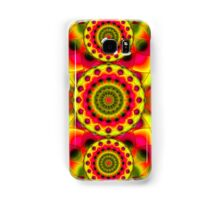 Psychedelic Visions Samsung Galaxy Case/Skin
