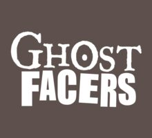 GHOST FACERS by cadaver138