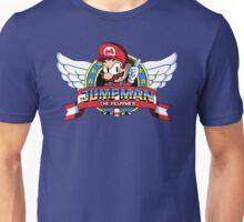 Jumpman The Plumber Unisex T-Shirt