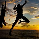 Freedom Jump by Dennis Pal