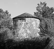 Round House by MARKTHEHAT