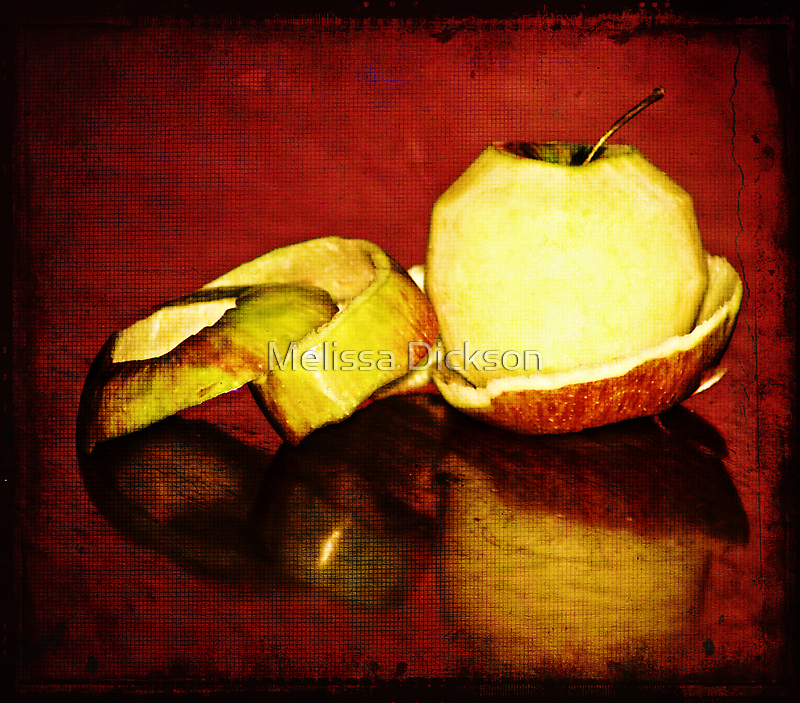 A'peel by Melissa Dickson