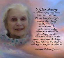 In loving memory of my mom by vigor