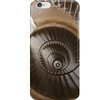 Lighthouse Spiral Staircase iPhone Case/Skin