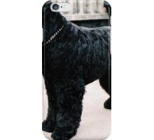 Adorbz Black Russian Terrier