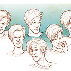 Smith Expressions by Liz  O'Connor