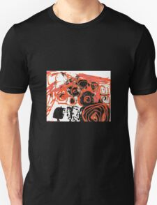 Peace gallery Unisex T-Shirt