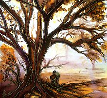 Autumn Love by Linda Callaghan