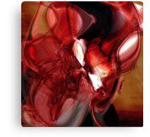 metamorphosis#1 Canvas Print