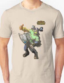 League of Legends - Olaf Brolaf T-Shirt