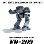 Ed -209 by strawberrymouse