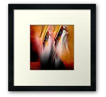 metamorphosis#11 Framed Print