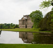 Pemberley - Sorry Not A Jane Austin Fan by Rosestone