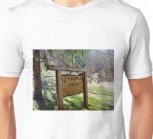 Aptly Name  Unisex T-Shirt