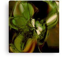 metamorphosis#5.....  Canvas Print