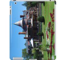 Sonnenberg Mansion iPad Case/Skin