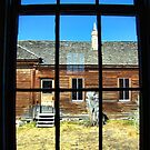 Window Into the Past by rocamiadesign