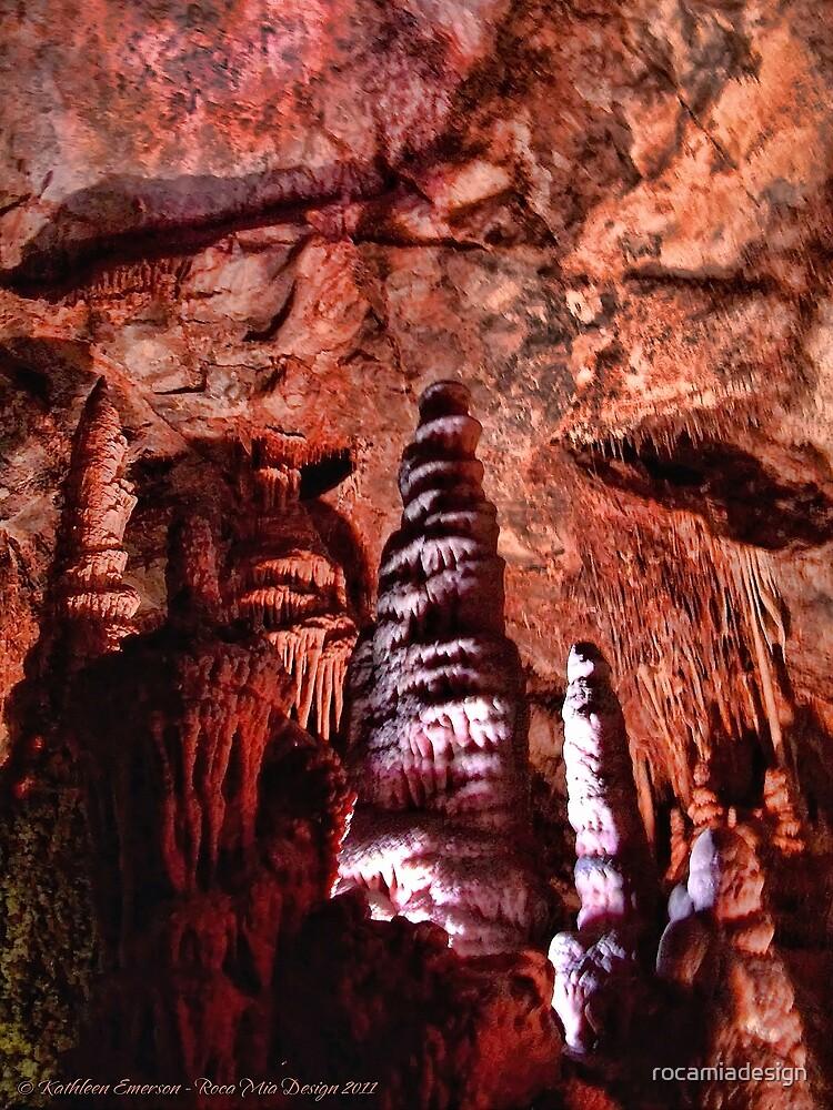 Lewis & Clark Caverns 4 (Montana, USA) by rocamiadesign