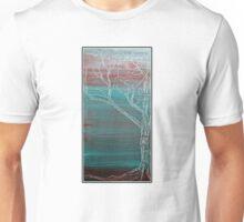 Kirsten Smith's 'Ghost Tree' shirt Unisex T-Shirt