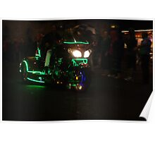 Light Parade 1 Poster