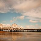 The Pier by Drew Walker