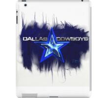 Da Boys  iPad Case/Skin