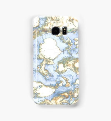 Abstract Pattern Samsung Galaxy Case/Skin