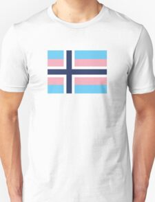 Norwegian Trans T-Shirt