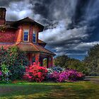 HDR Old Hospital concord by wendnarb