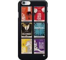 Bond #1 iPhone Case/Skin