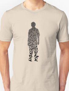 Graphic Man T-Shirt