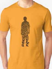 Graphic Man T-Shirt