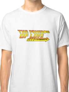 Back to my Heart Classic T-Shirt