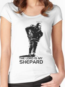 Lord Shepard Women's Fitted Scoop T-Shirt