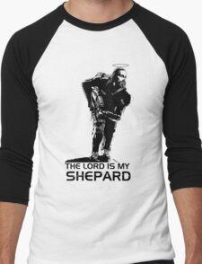 Lord Shepard Men's Baseball ¾ T-Shirt