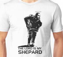 Lord Shepard Unisex T-Shirt