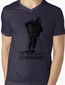 Lord Shepard Mens V-Neck T-Shirt