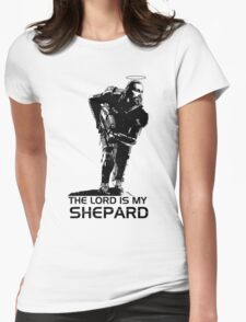 Lord Shepard Womens Fitted T-Shirt