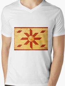 Religous Coffee Table Landscape T-Shirt